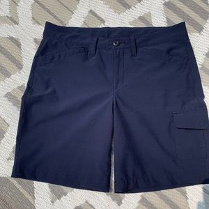 Light Weight Cargo Shorts